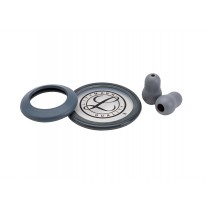 3M Littmann Spare Parts Kit - Classic II S.E. Stethoscopes - Grey