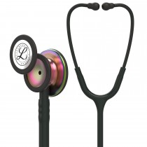 Littmann Classic III  Stethoscope: Rainbow and Black 5870
