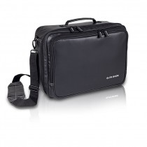 Large Capacity Basic CARE'S Case - Black
