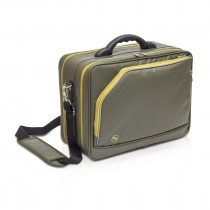Elite Veterinary Bag High Capacity Briefcase