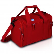 Elite First Aid Bag - Red