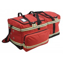 Elite Fireman's Bag-Red